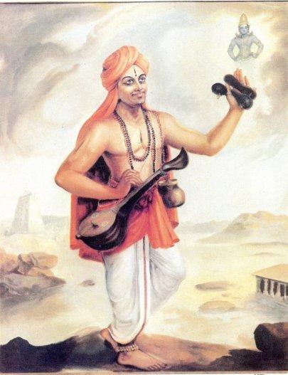 Purandara Dasa