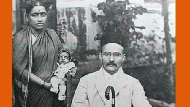 Veer Savarkar-The Woman in his life | History Under Your Feet