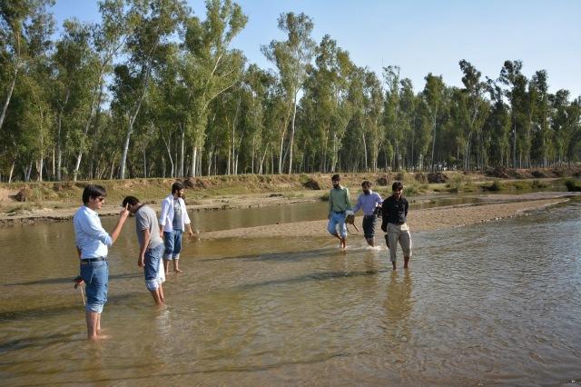 Image result for basantar river